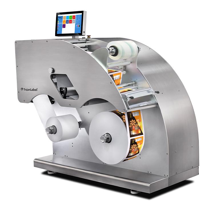 T2-L etiketprinter