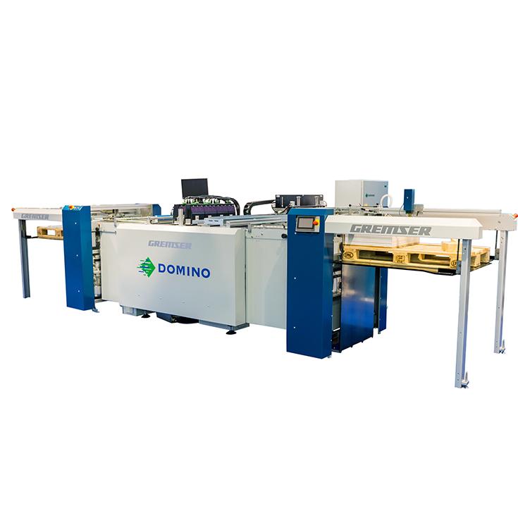 K600i trykkeri print